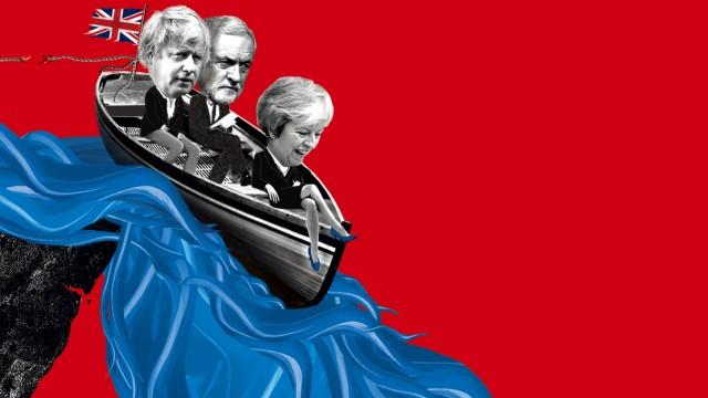 Politik Großbritannien Großbritannien und die EU