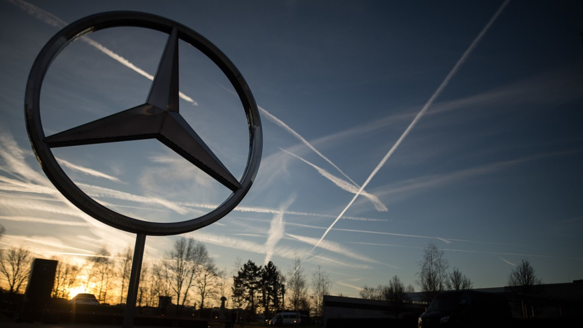 """Daimler droht """"Klagewelle"""" in der Abgas-Affäre"""