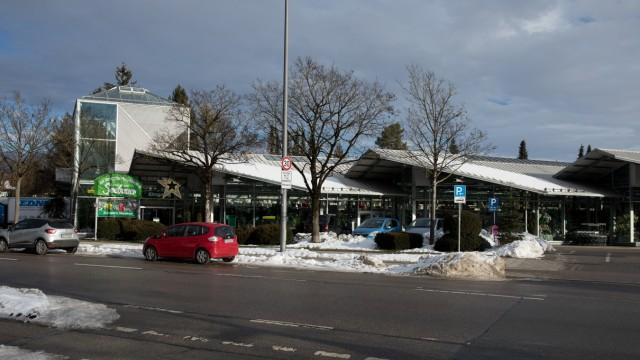 Erweiterung Seebauer Perlach, Ottobrunner Straße 61
