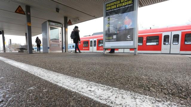 Freising Blinde Menschen in Freising