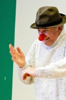 Clownsworkshop Markt Schwaben