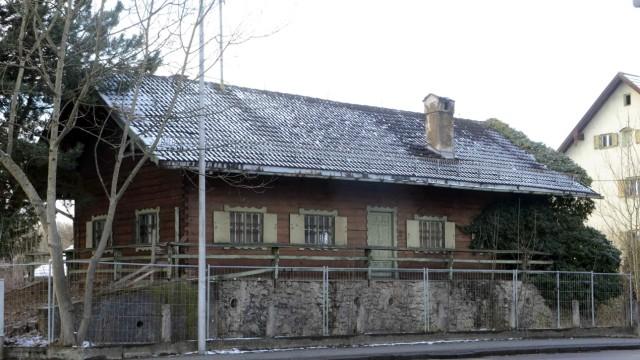 Karlsfeld Ludl-Areal Karlsfeld