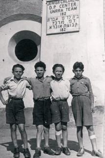 Jüdisches Kinderzentrum Indersdorf
