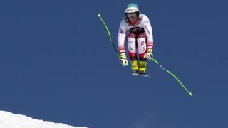 Ski Alpin: Weltcup in Wengen