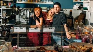 SharedSquare, Daniela Weinhold, Julian Nitsche Nastasia Broda