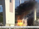 Liftoff! Raketenstart in den USA (Vorschaubild)