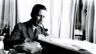 Paul Renner - Erfinder der Schriftart Futura