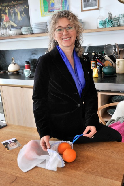 Weßling: Vorsitzende Verbraucherservice Bayern Juliana Daum