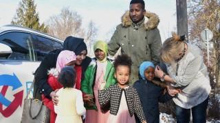 Kinder von Ifrah