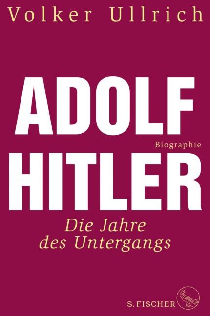 Das Politische Buch Biographie über NS-Diktator