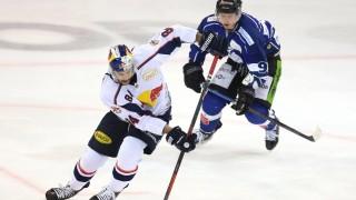 Ice hockey Eishockey DEL Straubing vs RB Muenchen Straubing GERMANY 20 JAN 19 ICE HOCKEY DEL