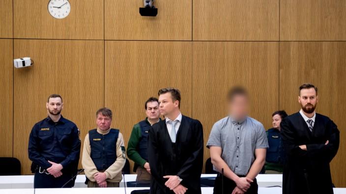 Urteil gegen Waffenhändler rechtskräftig