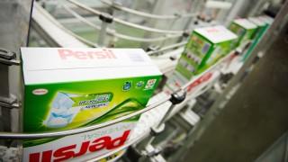 Henkel AG - Produktion