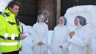 Nonnen St. Veit