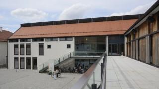 Kulturzentrum Seidlmühle