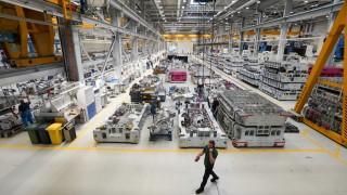 BMW baut sein Thüringer Werk für Werkzeuge aus