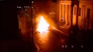 Autobombenanschlag in Londonderry