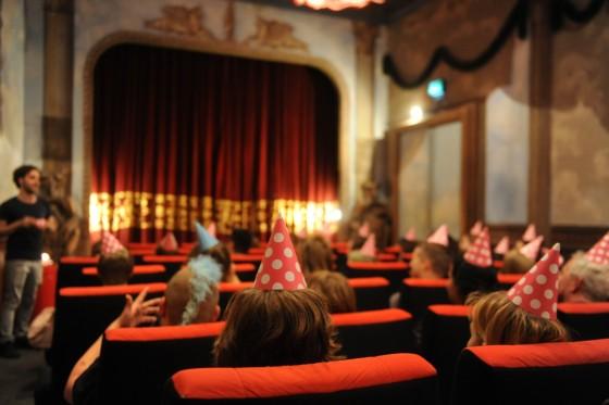 Diese Kleinen Munchner Kinos Sollten Sie Kennen Munchen