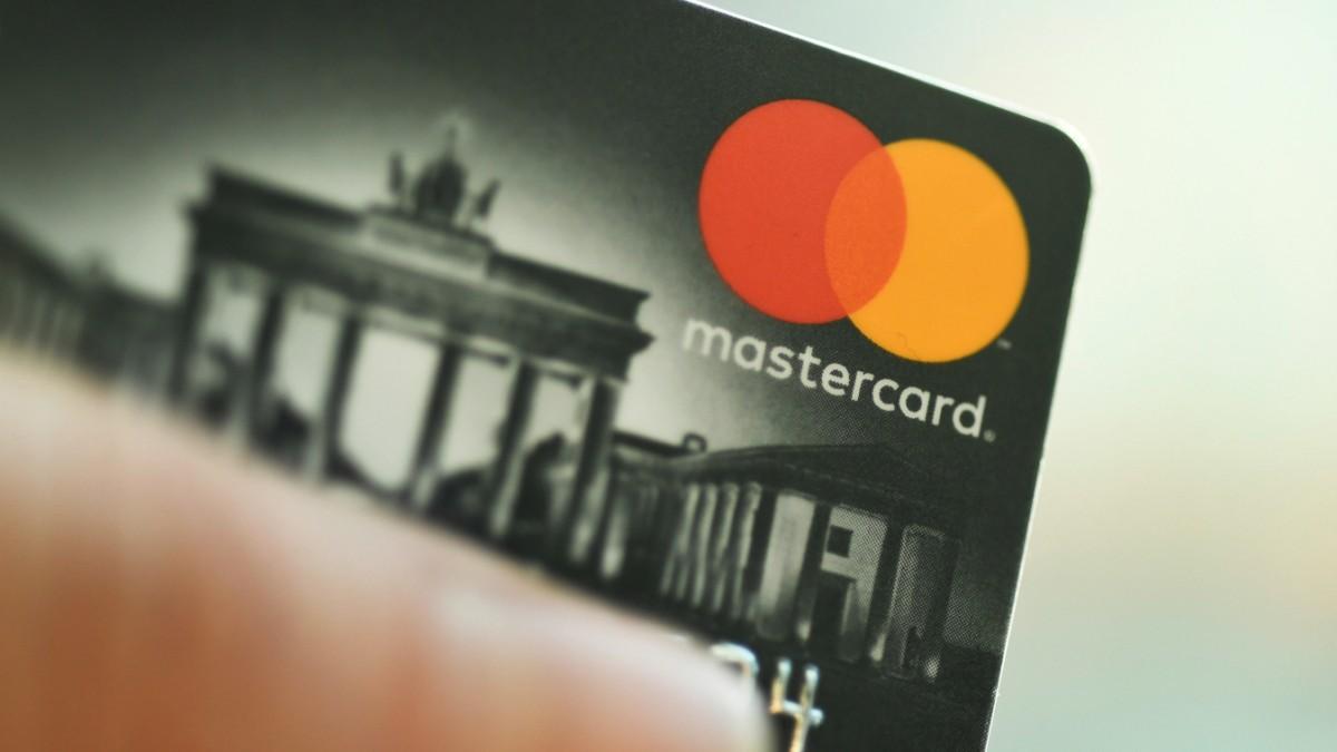 Kundendaten zu Mastercard-Bonusprogramm im Internet gefunden