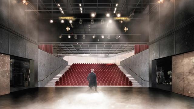 Ingolstadt Kammerspiele Theater