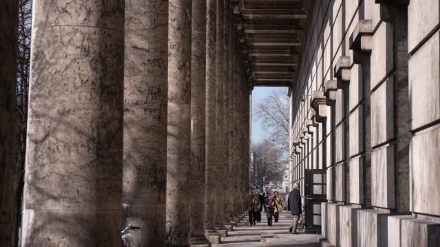 Haus der Kunst in München, 2015