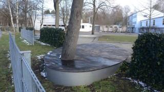 Dachau Schutz vor Fremden