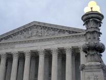Transgender-Verbot, Supreme Court