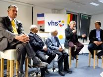 VHS Vat Frankreich - Deutschland-Europa