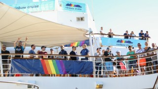Süddeutsche Zeitung Reise Kreuzfahrt für Homosexuelle