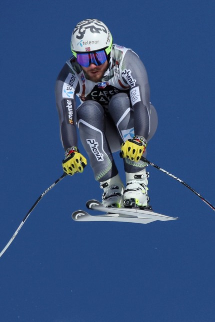 Ski World Cup Wengen - Men's Alpine Combined - Downhill