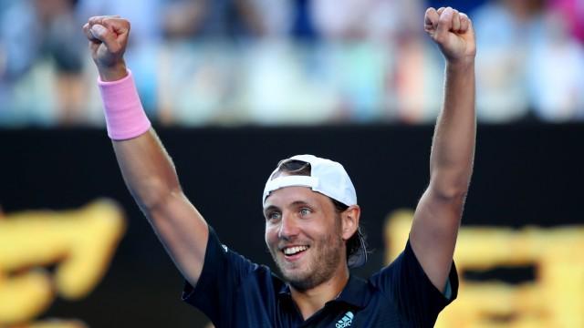 2019 Australian Open - Day 10