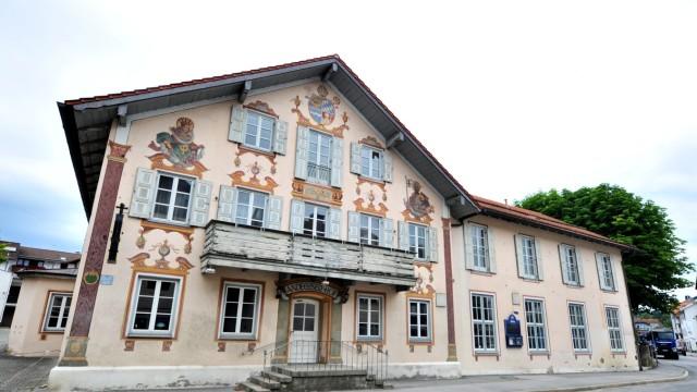 Tutzing: Andechser Hof