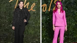 Mode Hosenanzug für Frauen