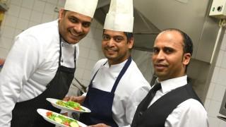 Restaurants in München Colombo