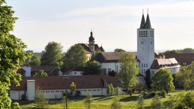 Stiftung Liebenau in Oberschwaben