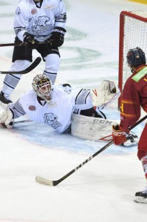 Nürnberg Ice Tigers Fortgeschrittene Aufholjagd Sport