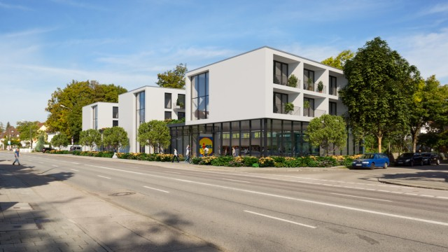 Lidl Wohnen Apartments