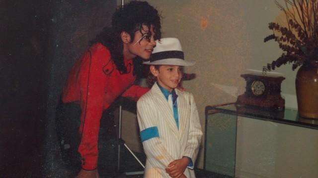 Pop Michael-Jackson-Doku