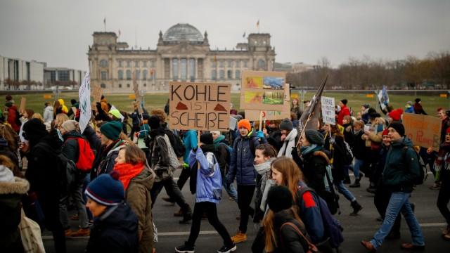 Schule Klimaschutz