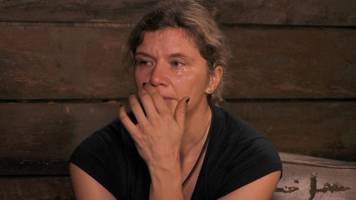 Dschungelcamp, RTL, Sandra Kiriasis