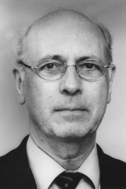 Wolfgang Frühwald