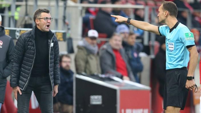 26 01 2019 Fussball Saison 2018 2019 1 Fussball Bundesliga 19 Spieltag 1 FSV Mainz 05