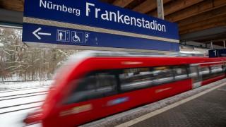 Zwei Männer nach Streit von S-Bahn überrollt