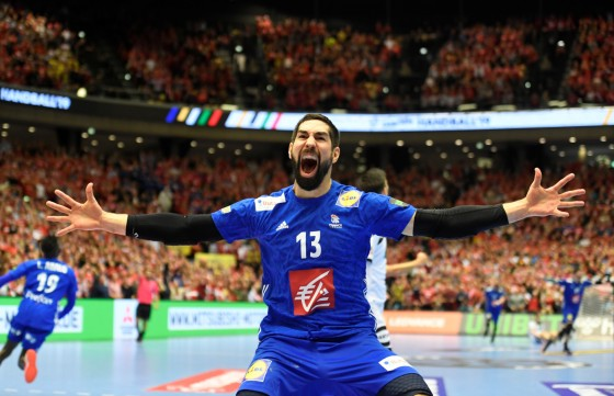 Handball Em 202 Das Sind Die Favoriten Sport Suddeutsche De