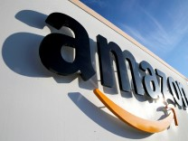Amazon-Logistikzentrum in Boves
