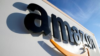 Amazon-Logistikzentrum in Boves