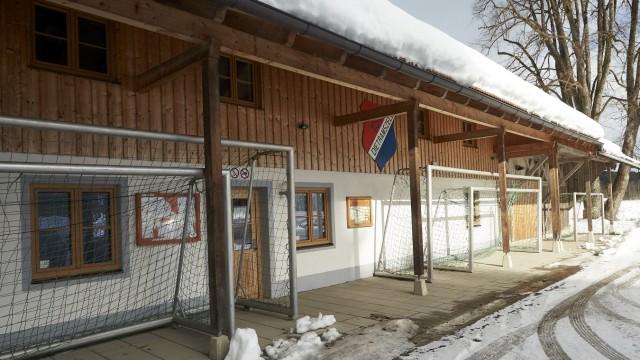 Dietramszell Kindergarten