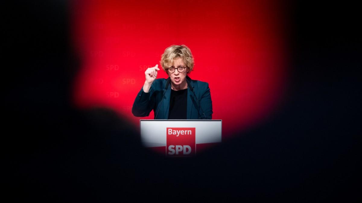 Bayern: Kommentar zum Rückzug von Natascha Kohnen