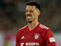 Telekom Cup 2019 Final