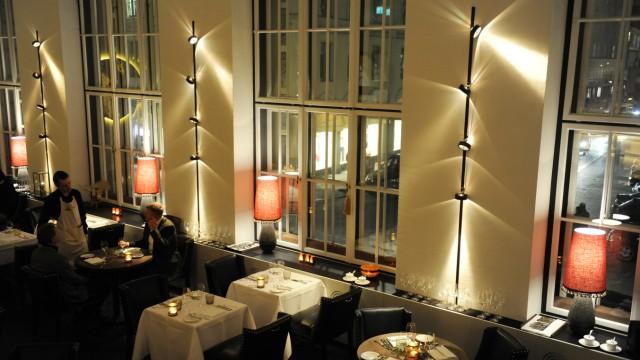 Gourmet Award Restaurant Pageou